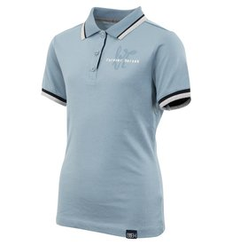 BR Polo shirt BR 4-EH Octiana Child Short Sleeve