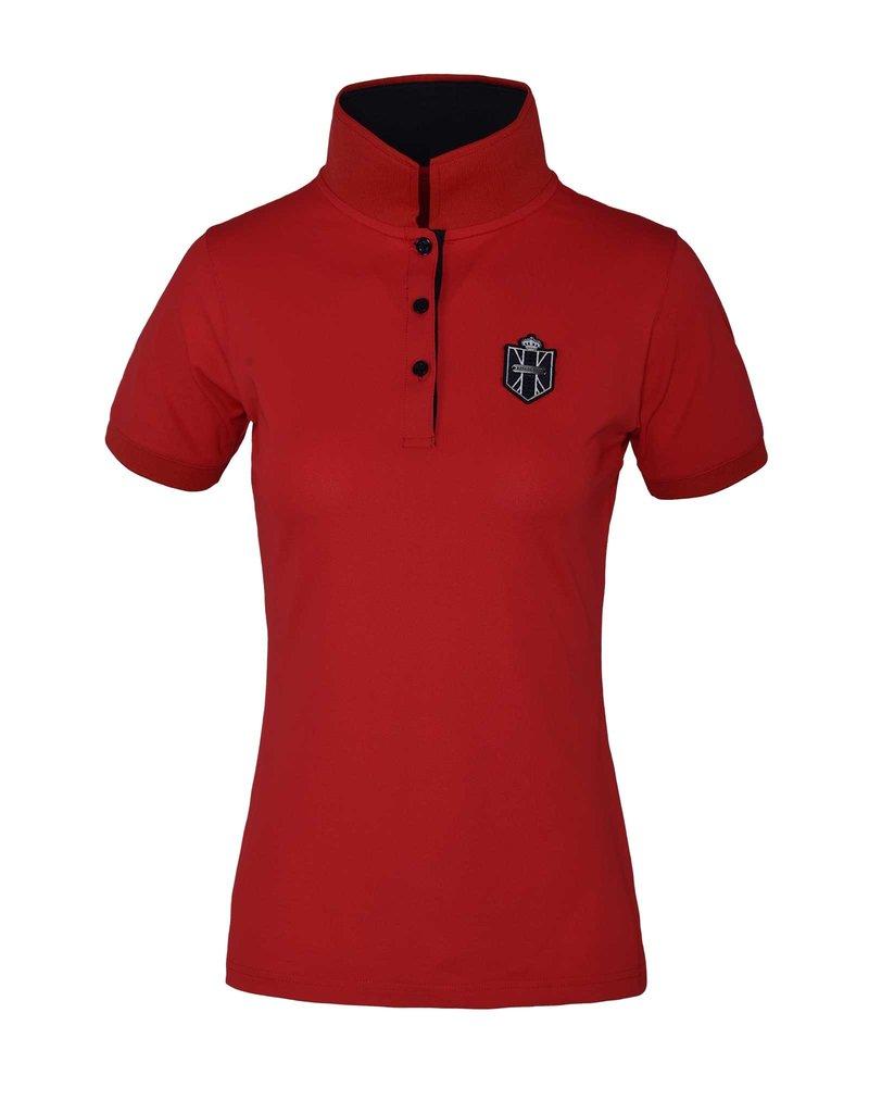 Kingsland Poloshirt Agape