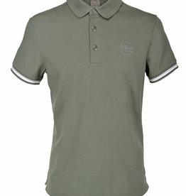 Pikeur Polo-shirt Abraxas Agave green