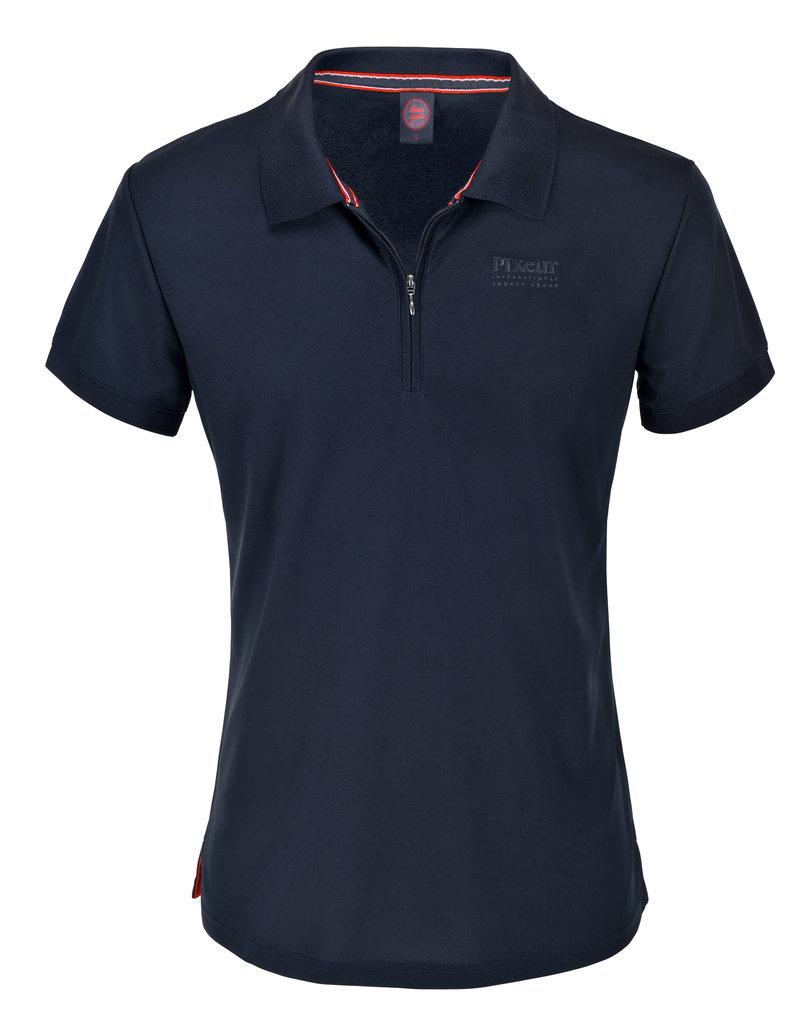 Pikeur Polo-shirt Amigo Night sky size XS
