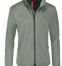 Pikeur Fleece vest Spirit Agave