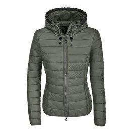 Pikeur Jean Laurel green jacket