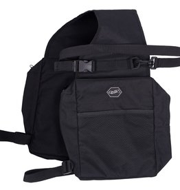 Qhp Saddle bag black