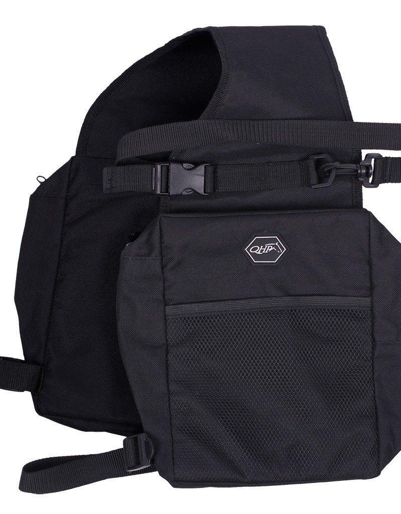 Qhp Saddle bag black