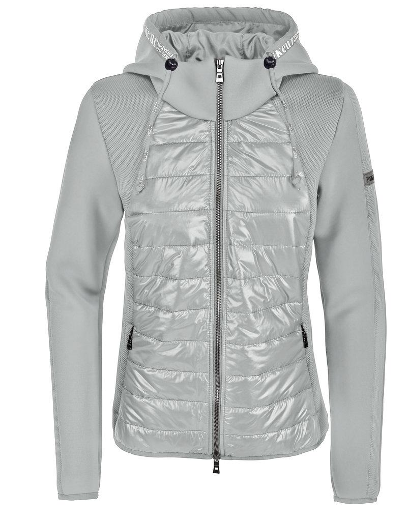 Pikeur Jacket josy Light gray