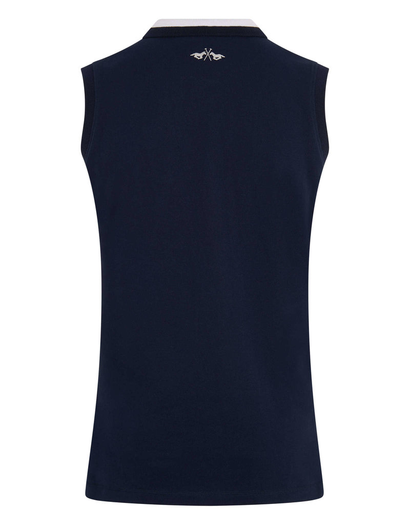 HV Polo Polo Shirt Cynna Navy