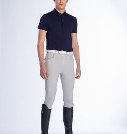 Cavalleria Toscana Tech piquet training polo