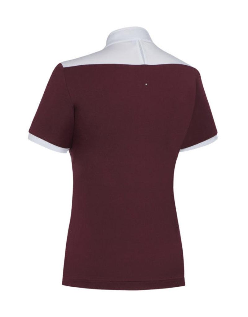 Samshield Wedstrijd Shirt Sixtine