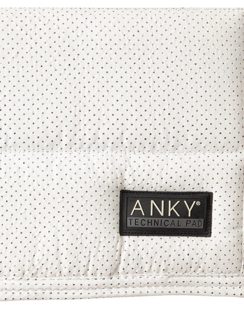 Anky Saddle Pad Dressage Shiny XB19001