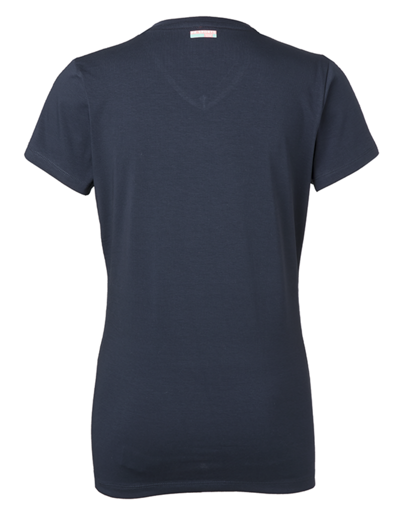 Pk International Havel katoenen shirt