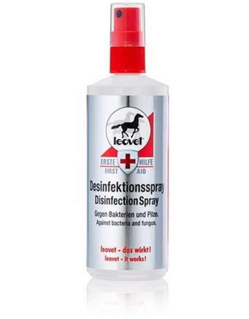 Leovet Desinfectie Spray 200 ML