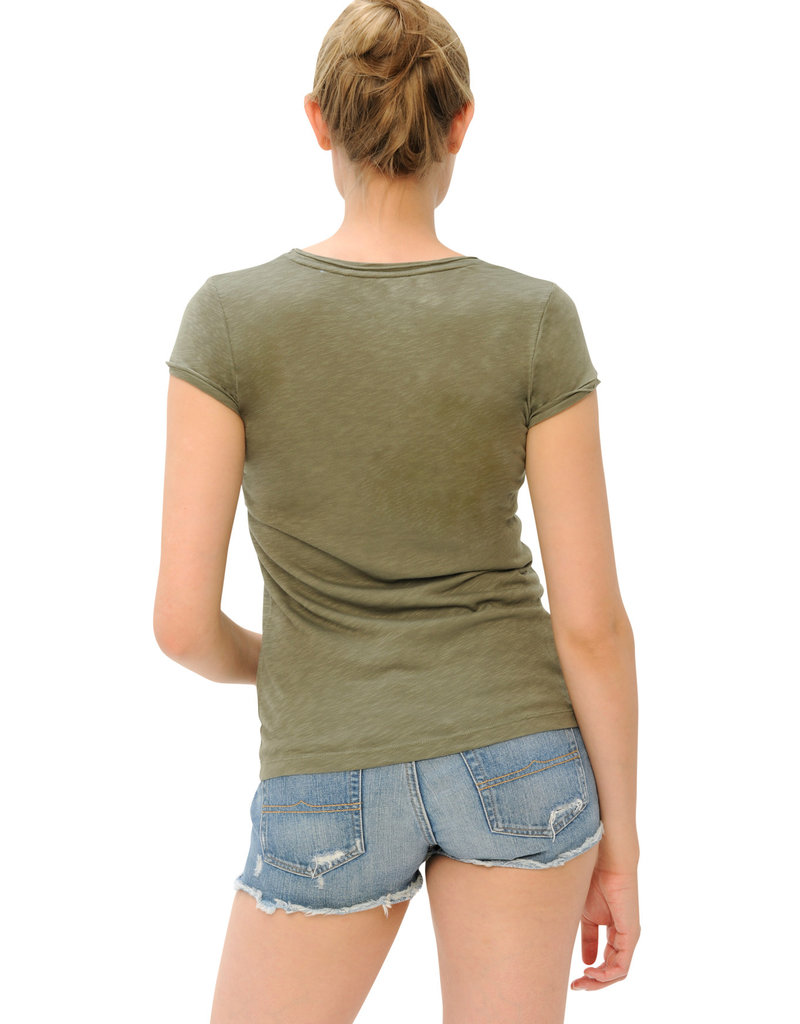 Spooks Shirt  Idah Light Olive