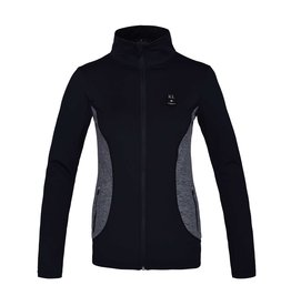 Kingsland Fleece jasje junior Tamara