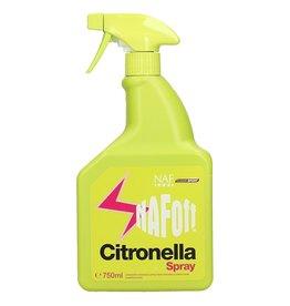 NAF Citronella spray 750 ml