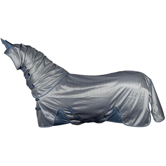 Harry Horse Vliegendeken mesh Reflective met losse hals