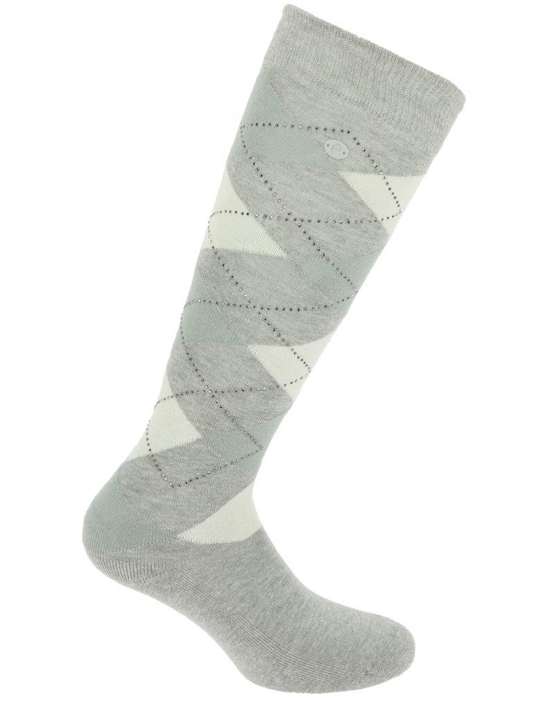 "Equi-Theme ""Girly"" socks"