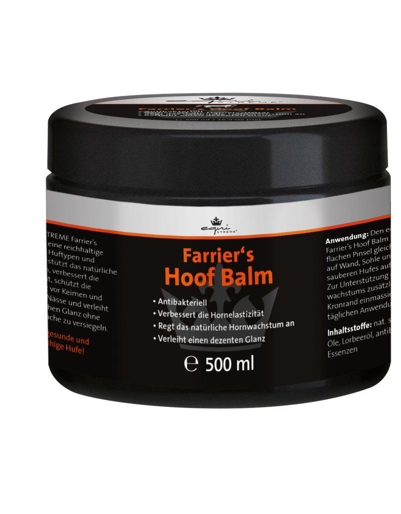 EquiXtreme Hoof balm farrier 500 ml