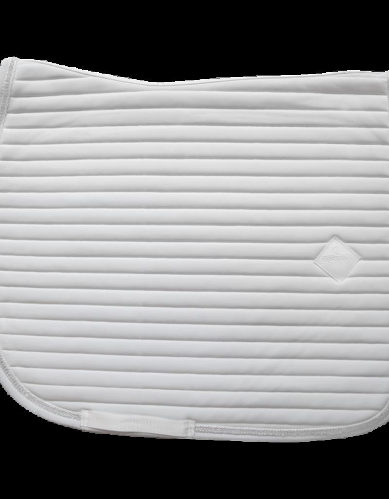 Saddle Pad Pearls Dressage