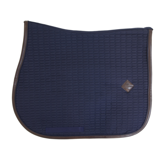 Saddle Pad Color Edition Leather