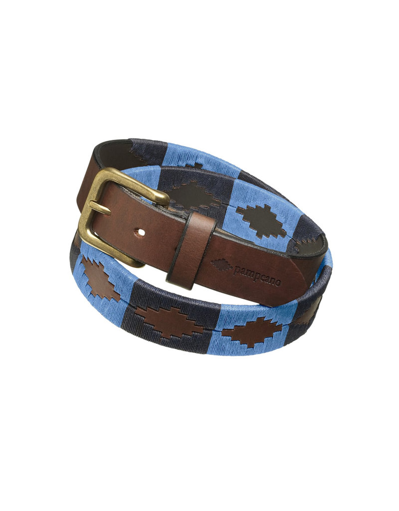 Pampeano Polo Belt
