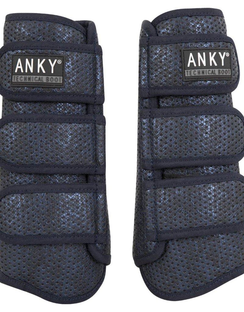 Anky Boots technical Climatrol