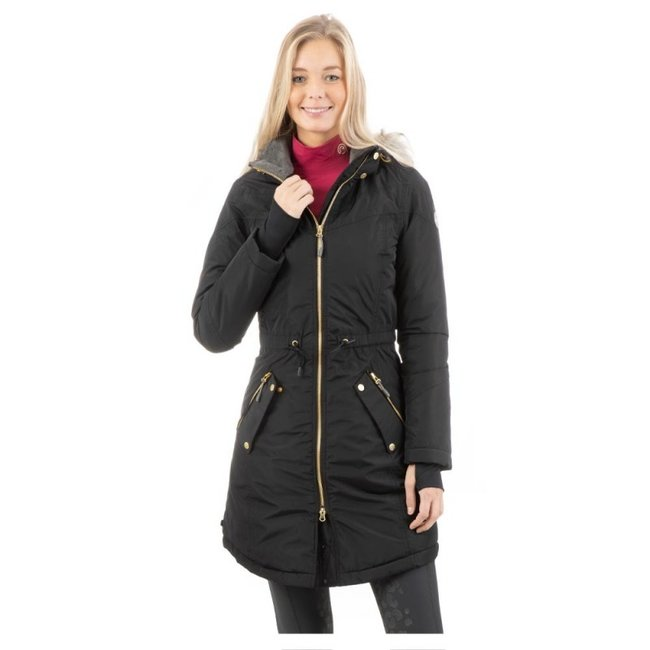 Anky Coat long