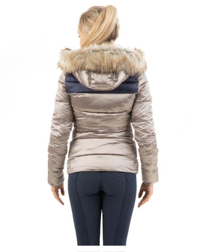 Anky Jacket Colourblock