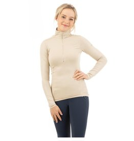 Anky Pullover half zip
