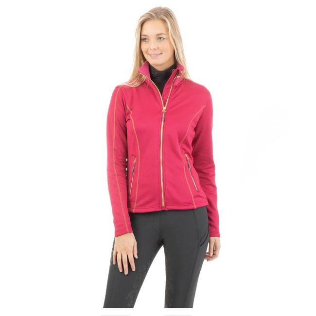 Anky Jacket Technostretch