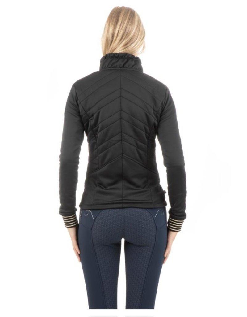 Anky Jacket Technostepped