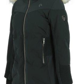 Equi-Theme Long Jacket Voltige Pro serie Navy
