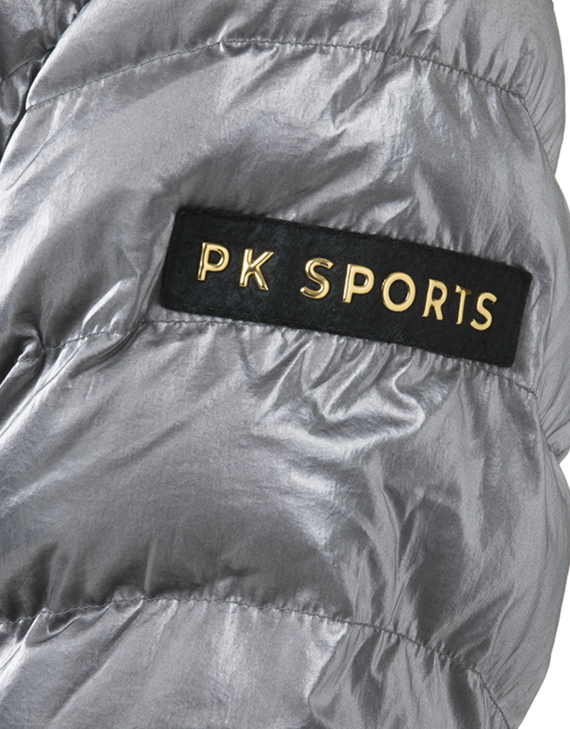 Pk International Jacket Tangelo