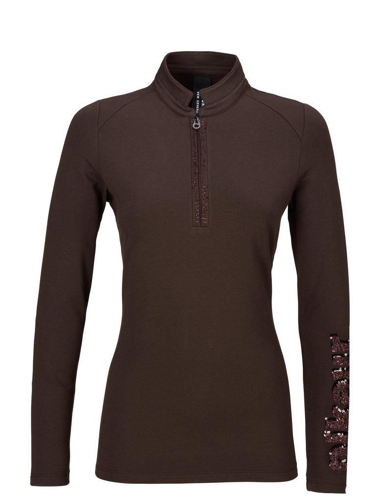 Pikeur Shirt met lange mouwen Keala