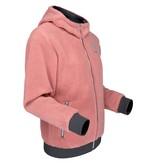 HV Polo Jacket  Granaat