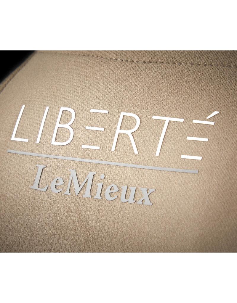 LeMieux Shirt lange mouw Liberte met rits