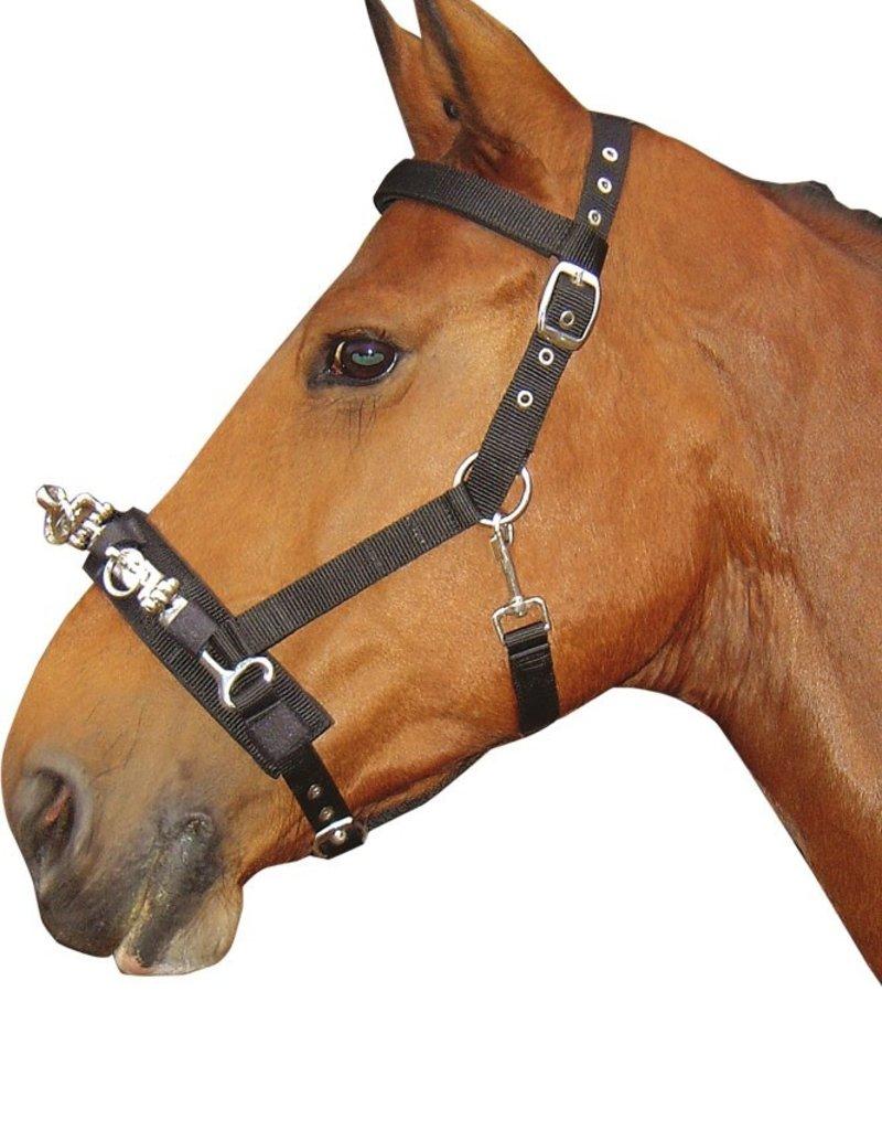 Harry Horse Kaptoom zwart