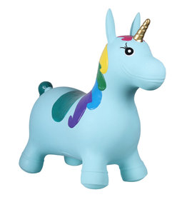 Qhp Jumpy Unicorn