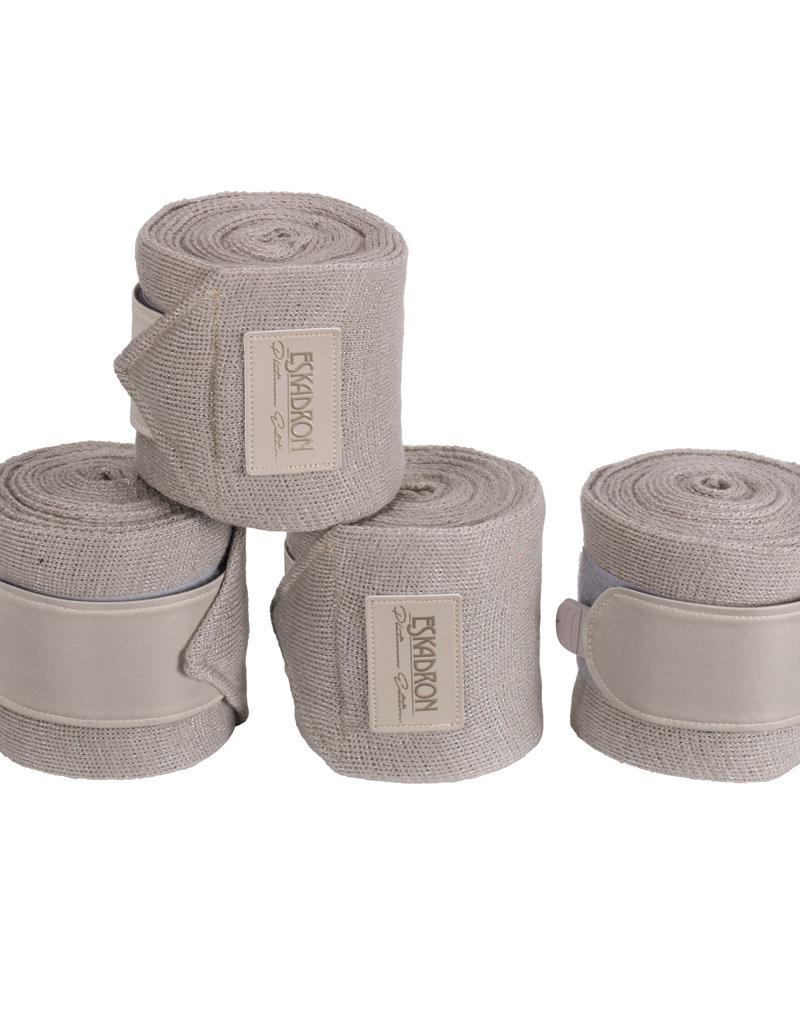 Eskadron Bandage Acrylic  Lurex Platinum 20