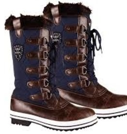 HV Polo Boots Ophir navy
