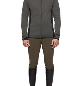 Cavalleria Toscana Jacket softshell hooded GUI231PV004