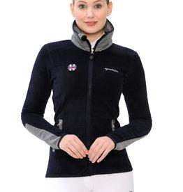 Spooks Lindah Fleece jakcet