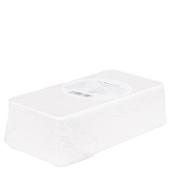 BR Liksteen 2 kg zout Wit
