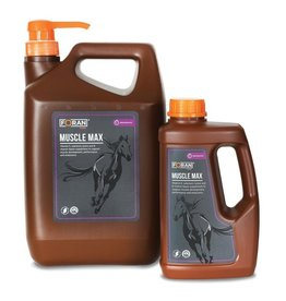 Foran Muscle max 2,5ltr