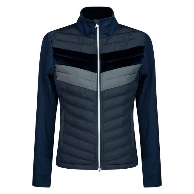 HV Polo Techshell Jacket Rheza Size XS