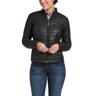 Ariat Jacket Volt  2.0 Black