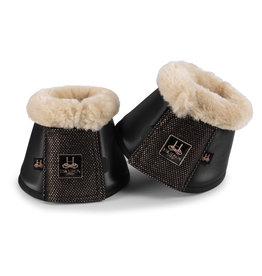 Eskadron Bell boots Softslate faux fur heritage 20/21