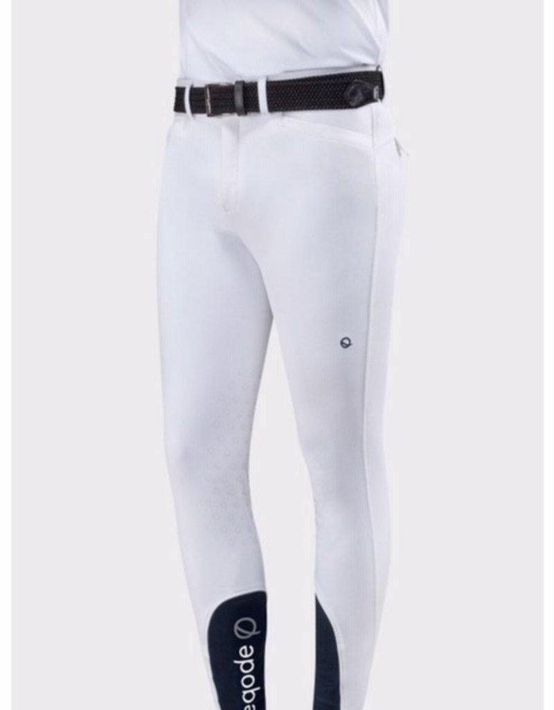 Eqode Heren Rijbroek Knee Grip N54001