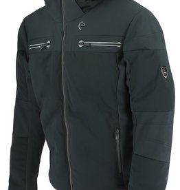 "Equi-Theme PRO SERIES ""Allur"" 3-in-1 Jacket with hood"