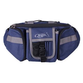 Qhp Belt bag with braiding set