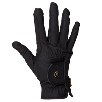 BR Riding gloves BR All Weather PRO leather feel